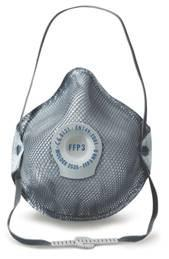Moldex Smart Speciality Series FFP3 NRD Mask Valved