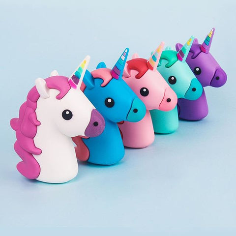 Unicorn Power Banks