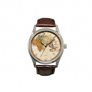 Cheapo Vintage World Watch