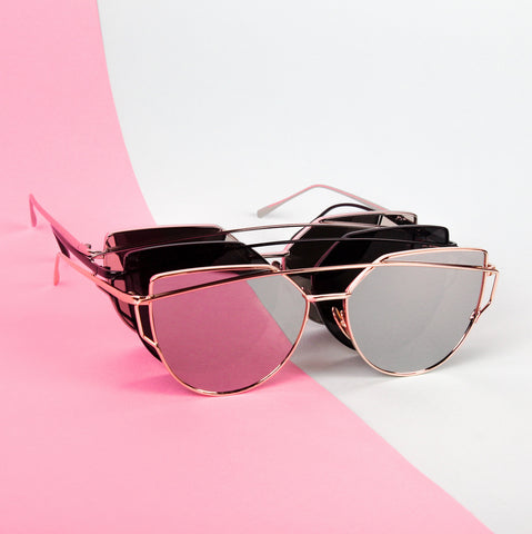 Wednesday Sunglasses ( 6 Colours )
