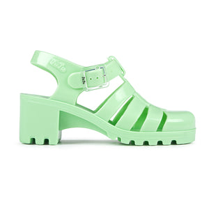 JUJU Babe Apple Sandals - Plus Minus