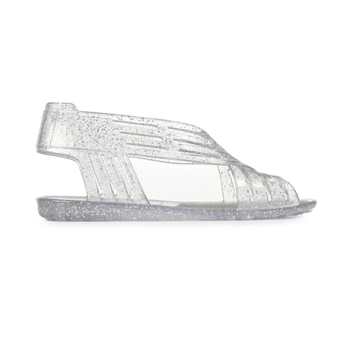 JUJU Gem Sandals (Multi Glitter) - Plus Minus