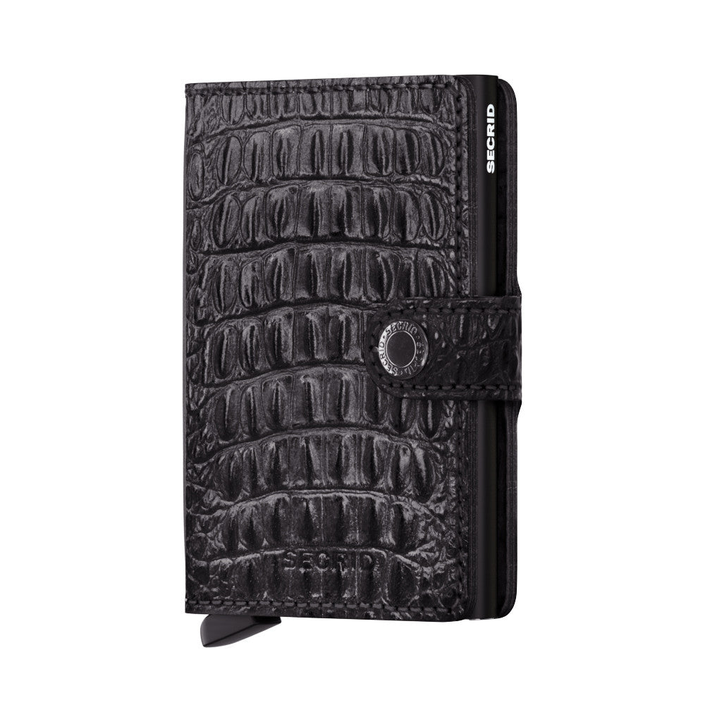 Miniwallet (Nile Black)