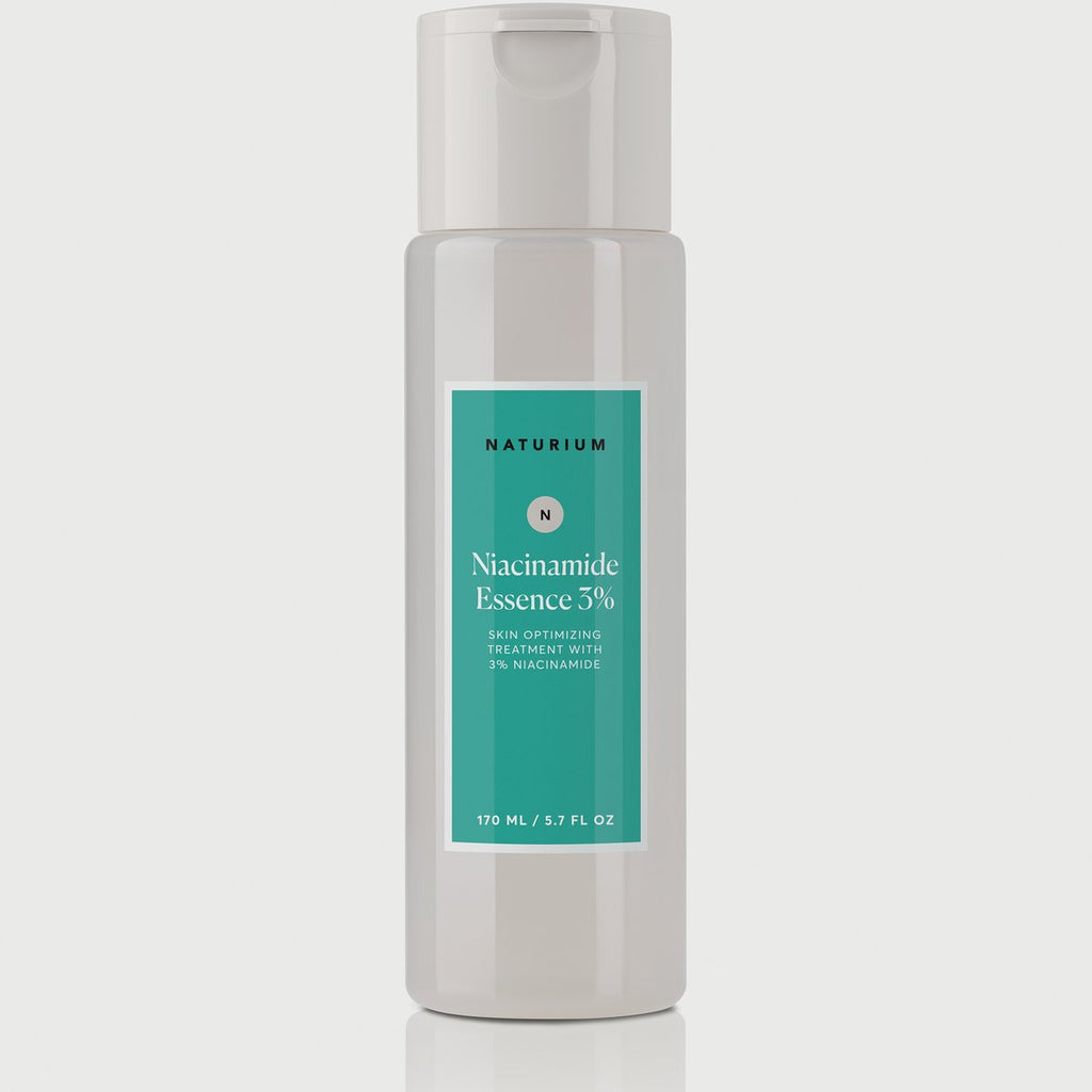 Naturium Niacinamide Essence 3% (170ml). Worldwide Shipping - Singapore, Malaysia, Brunei, Philippines, Indonesia, India, Australia, Hong Kong, USA, UK, Europe!