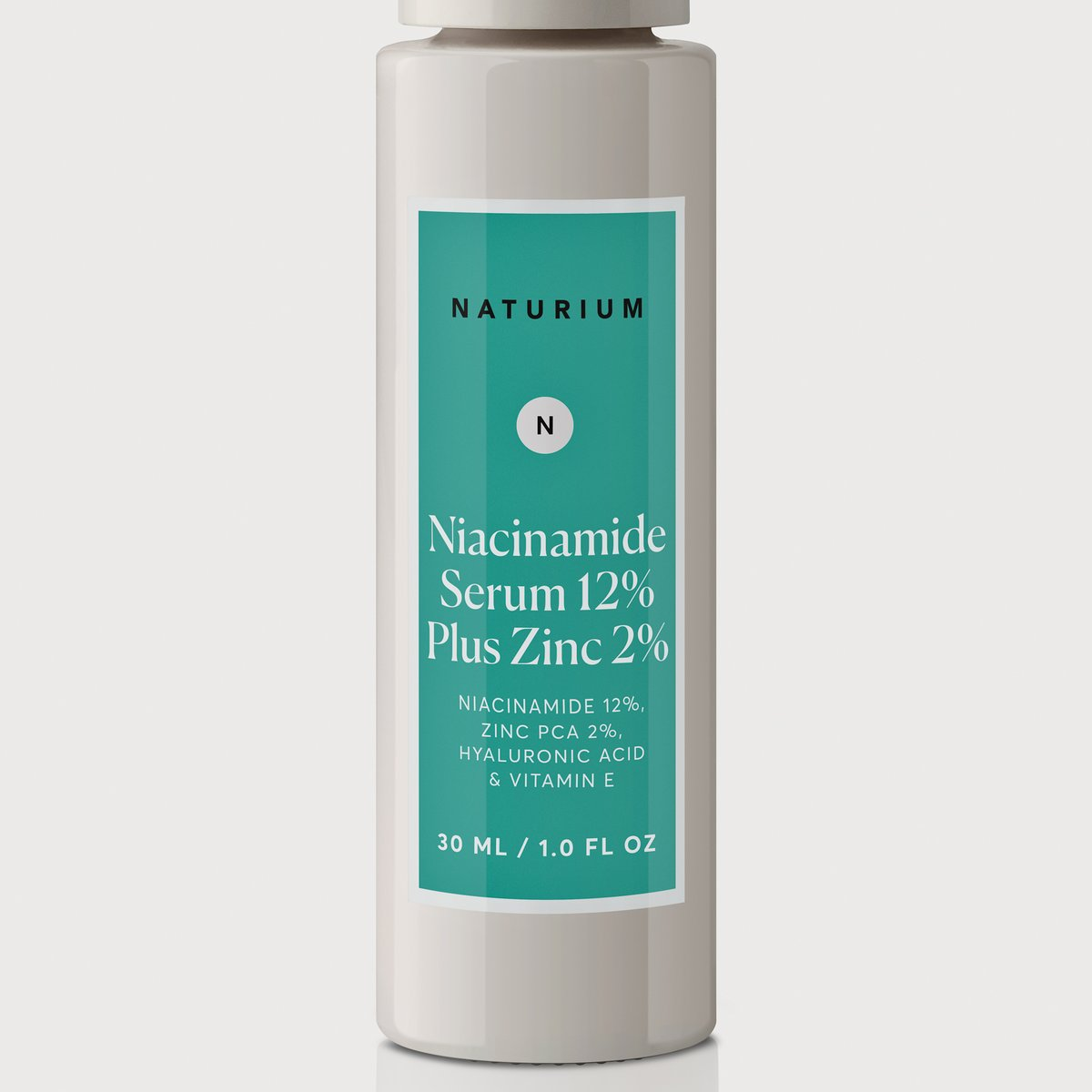 Naturium Niacinamide Serum 12% Plus Zinc 2%. Worldwide Shipping - Singapore, Malaysia, Brunei, Philippines, Indonesia, India, Australia, Hong Kong, USA, Europe!