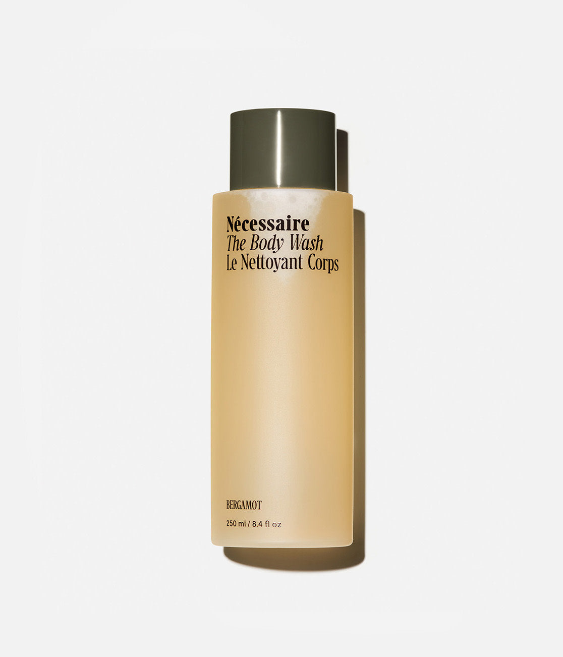 Nécessaire The Body Wash (Bergamot). Worldwide Free Shipping - Singapore, Malaysia, Brunei, Philippines, Indonesia, India, Australia, Hong Kong, USA, UAE, Europe!