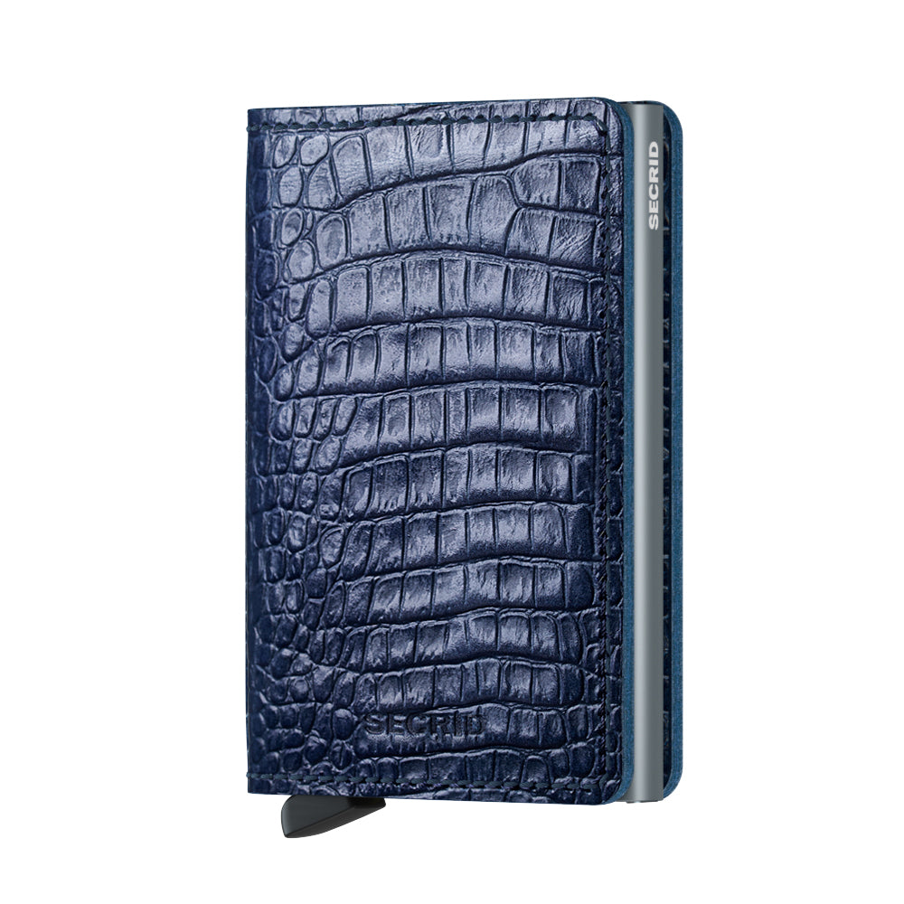 Secrid Slimwallet (Nile Blue)