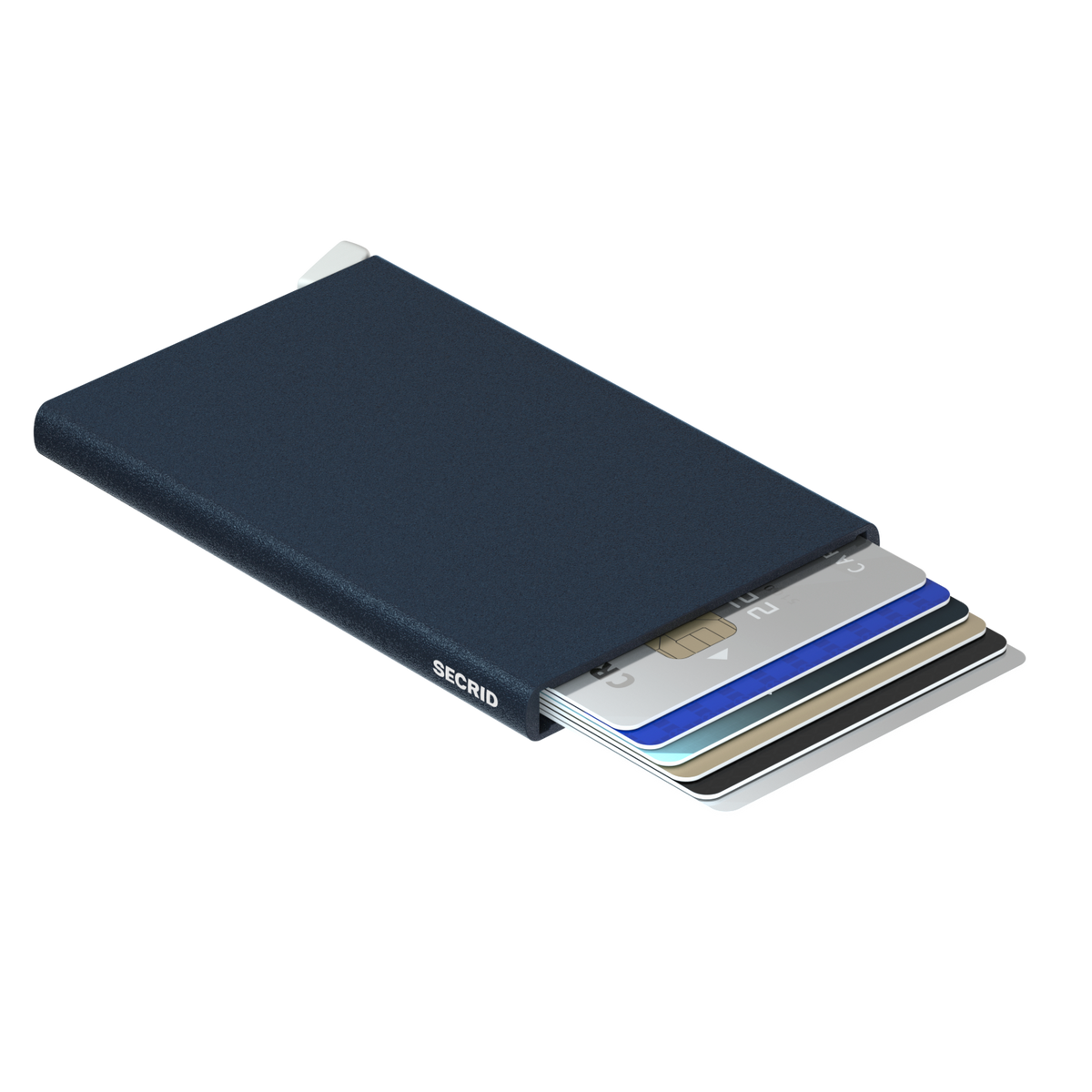 Secrid Cardprotector (Night Blue)