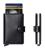 Miniwallet (Original Black)