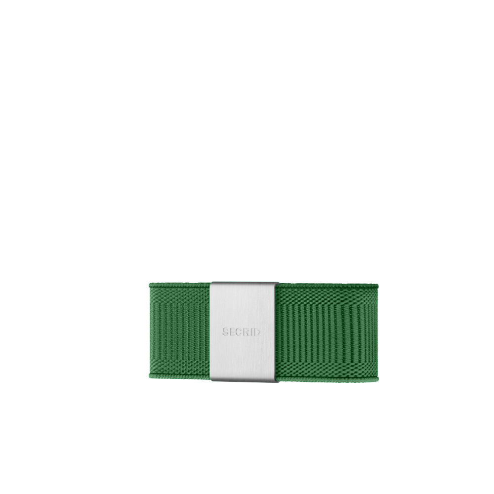 Secrid Moneyband (Green)