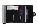 Twinwallet ( Original Black )