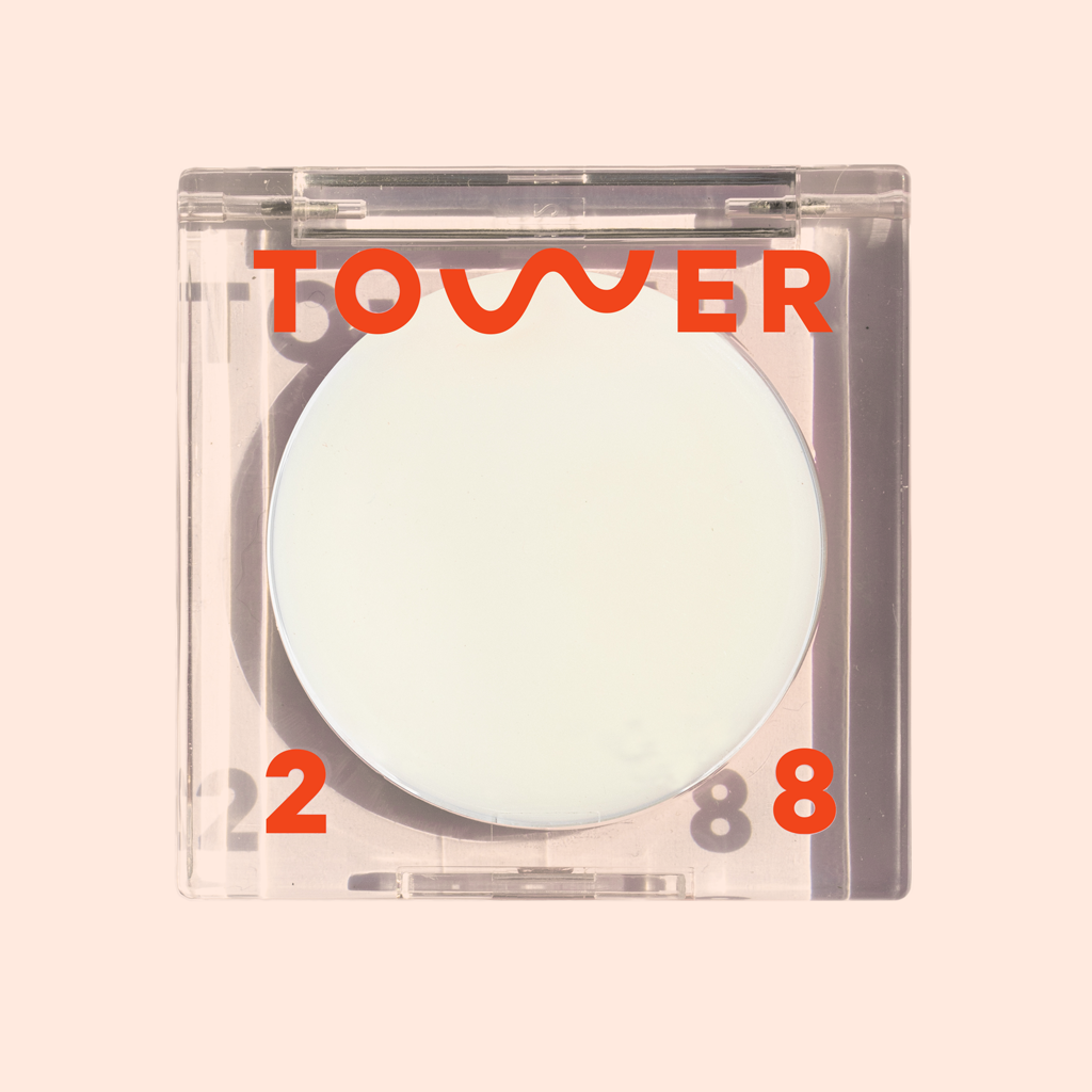 Tower 28 SuperDew Highlighter Balm. Worldwide Shipping - Singapore, Malaysia, Brunei, Philippines, Indonesia, India, Australia, Hong Kong, USA, Europe!