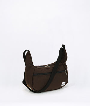 Drifter Banana Bag (Coffee) - Plus Minus
