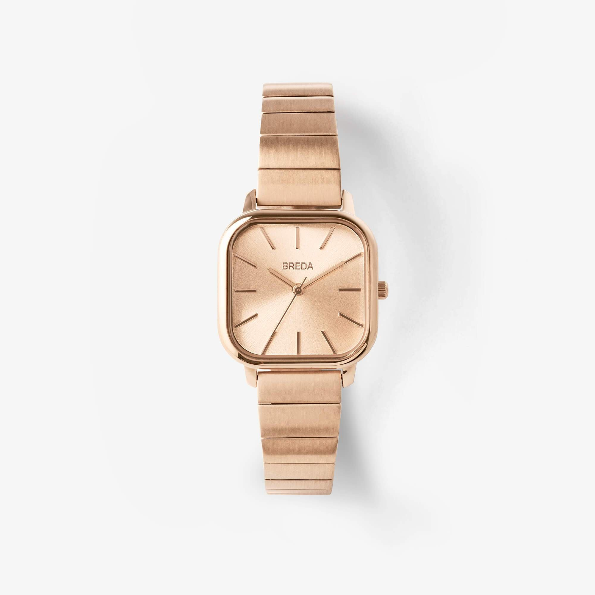 Breda Esther ( Rose Gold )