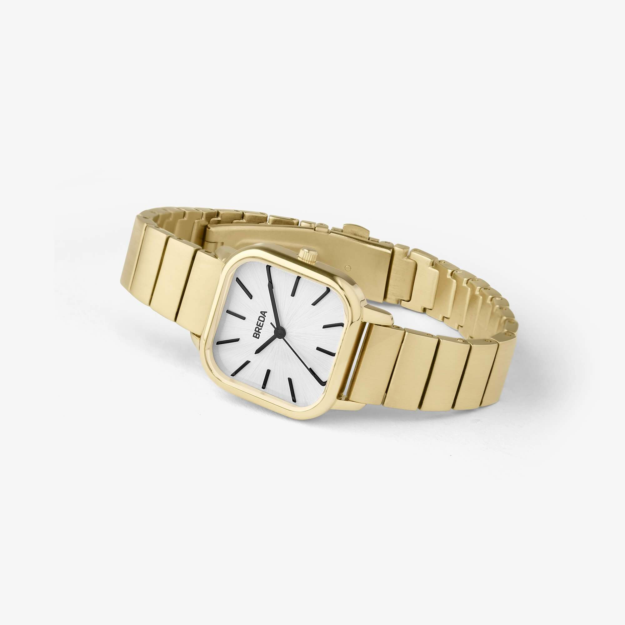 Breda Esther (Gold Gold Ivory)