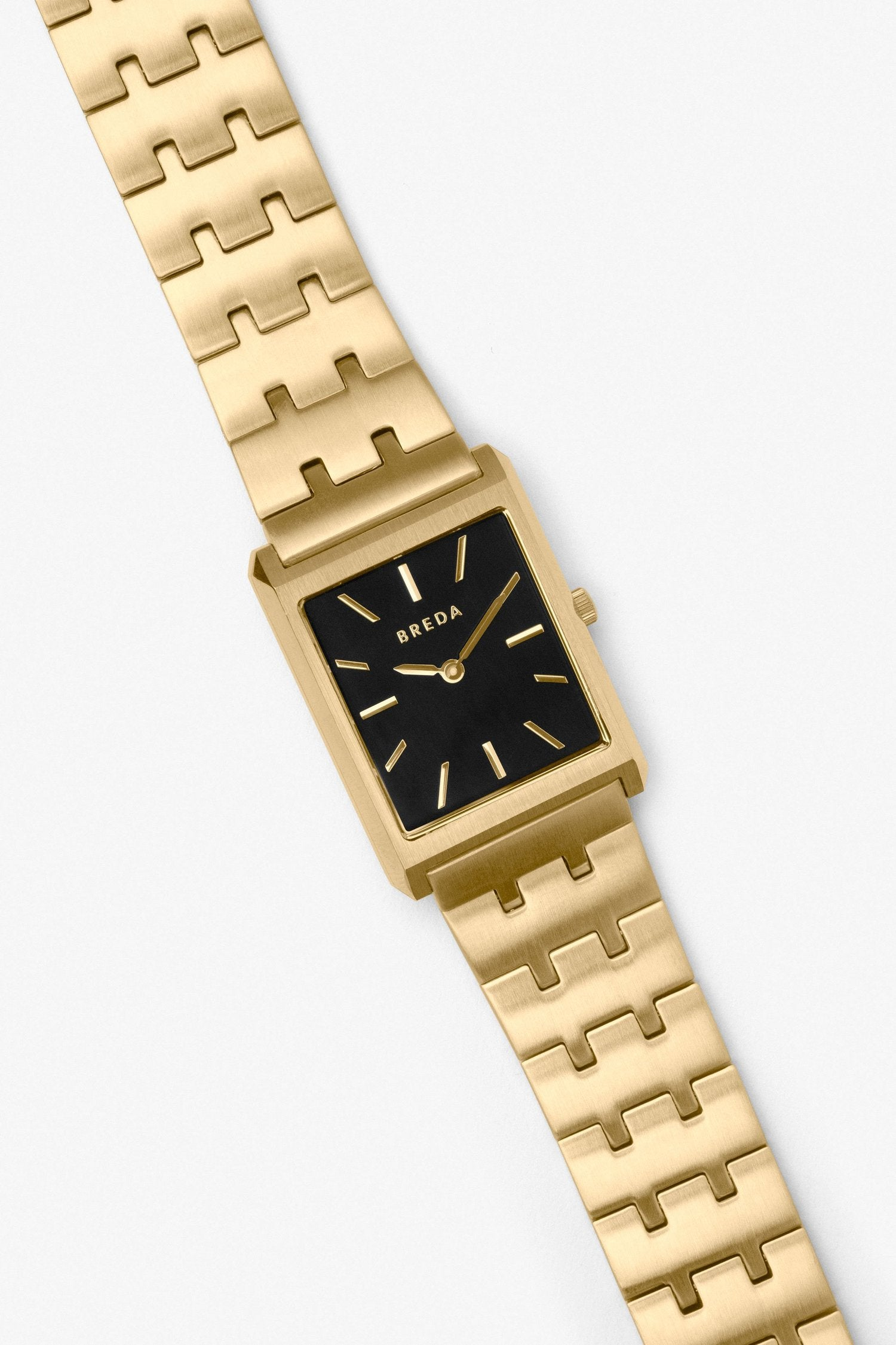 Breda Virgil ( Gold / Gold / Black )
