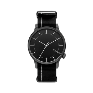Komono Winston Nato Regal Black