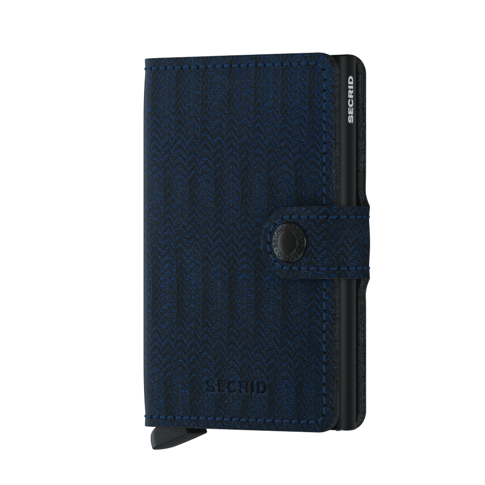 Secrid Miniwallet (Dash Navy)
