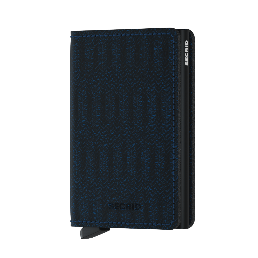 Secrid Slimwallet (Dash Navy)