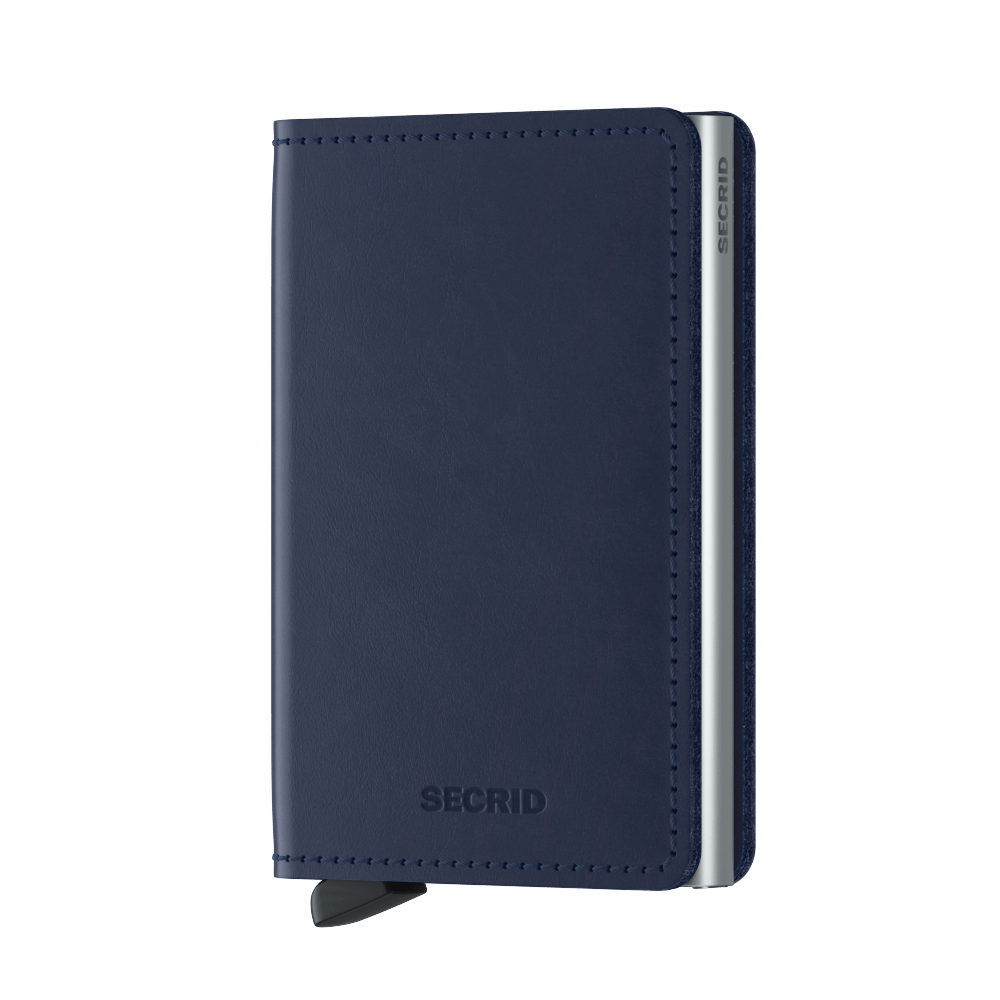 Secrid Slimwallet (Original Navy)