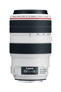 EF 70-300mm f4.0-5.6L IS (ICT)