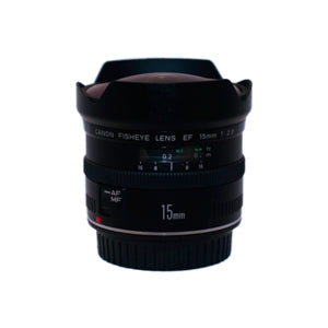EF 15mm f2.8 Fisheye (ICT)