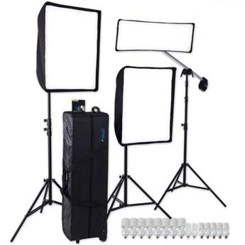 Continuous Lighting Kit (ICT)
