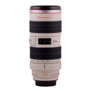 EF 70-200mm f2.8L IS III (ICT)