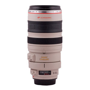 EF 100-400 f4.6-5.6L IS (ICT)