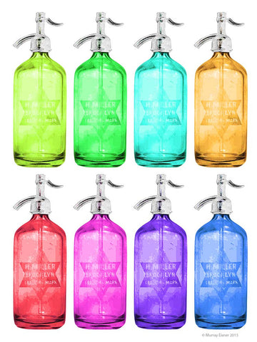 SELTZER BOTTLES 8X-1 – Large  20