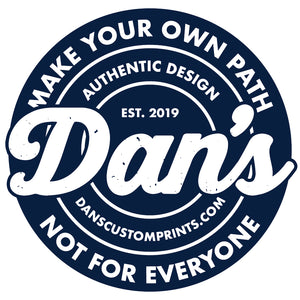 Dan's Custom Prints