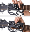 CHORD GURU™ Guitar Learning System