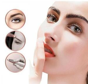 Flawless Eyebrow Epilator