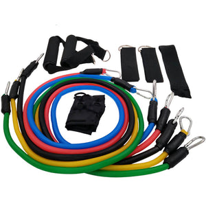 Resistance Band Set bundle 3