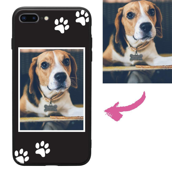 iPhone Personalisierte Hund iPhone Hülle