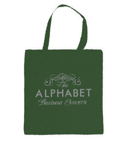 ABC Logo Tote Bag