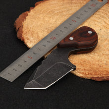Load image into Gallery viewer, Mini Outdoor Survival Knife - All The Buys