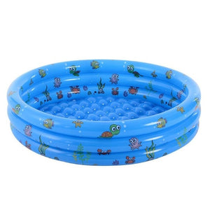 Inflatable Baby Swimming Pool - All The Buys
