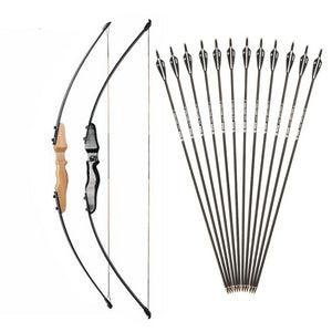Childrens Bow & Arrow Set - All The Buys