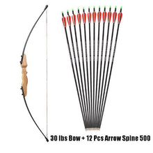 Load image into Gallery viewer, Childrens Bow & Arrow Set - All The Buys