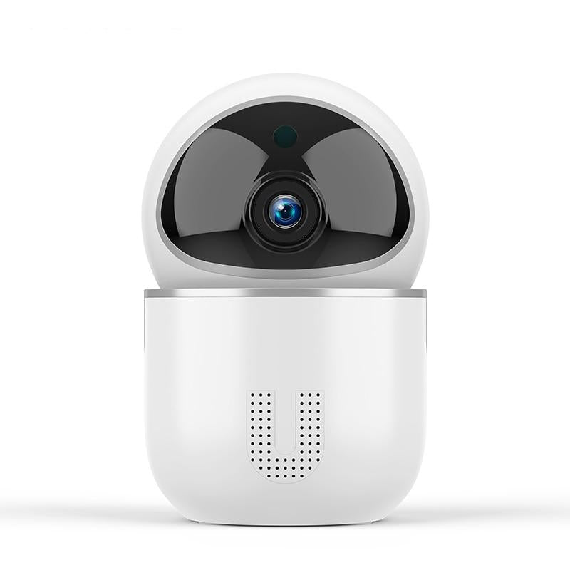 Smart Tracking Wifi Security Camera - All The Buys