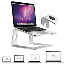 Load image into Gallery viewer, Aluminium Laptop Riser - All The Buys