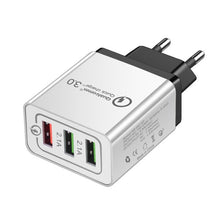 Load image into Gallery viewer, Universal 18 W USB Quick charger - All The Buys