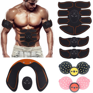 Fitness Trainer Abdominal Muscle Exerciser - All The Buys