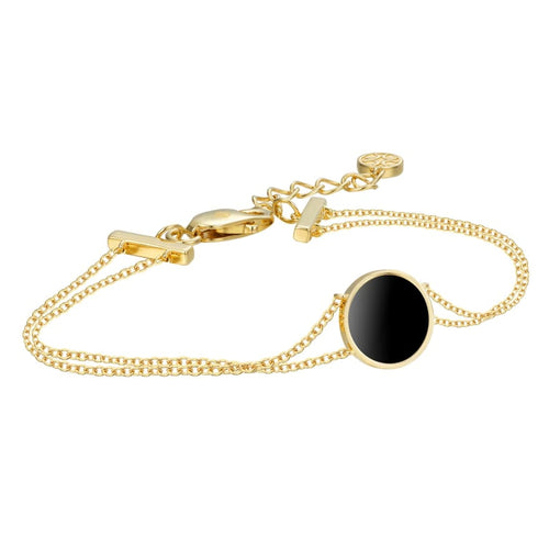 Signature Bracelet - Ebony (Medium)
