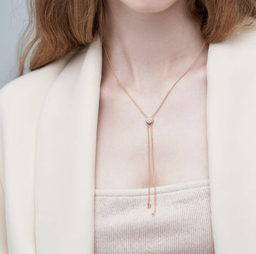 Delicate Touch Necklace