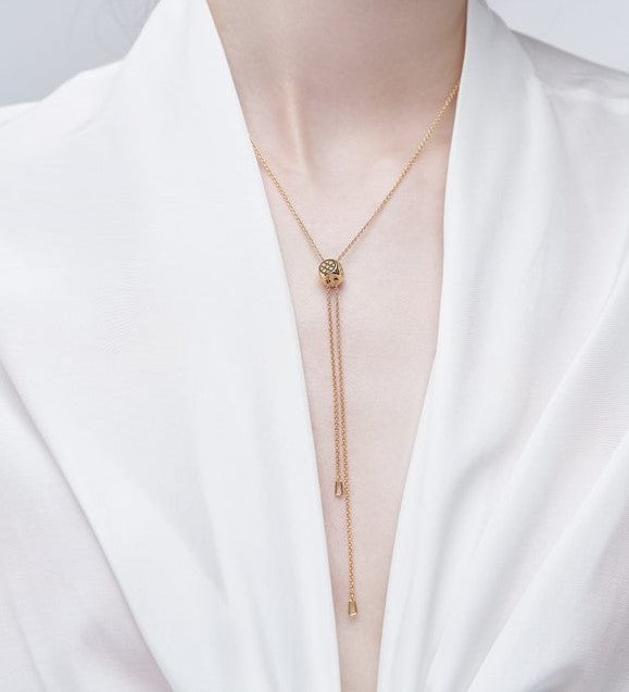Destiny Necklace - Allure