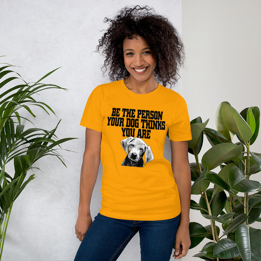 Bee the person T-Shirt