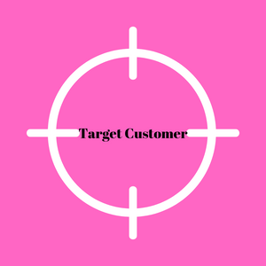 Reaching Your Target Customer Workbook