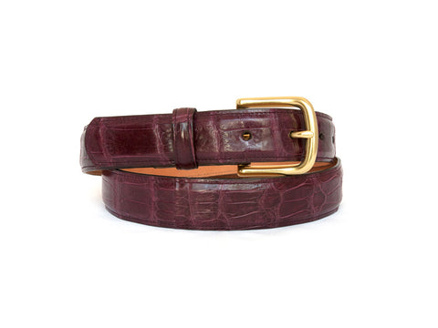 BT Belt - Casa del Rio Collection - 2